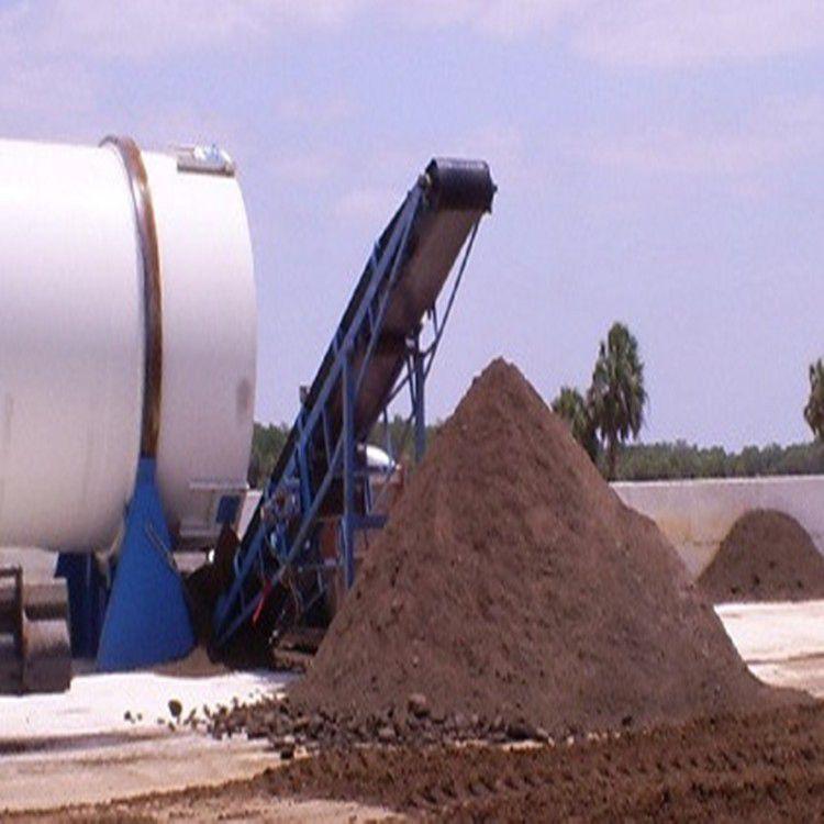 福清有机肥发酵设备